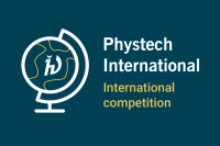 Идет регистрация на онлайн-этап олимпиады Phystech.International