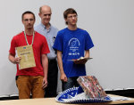 MIPT Students Place Second at International Mathematical Olympiad