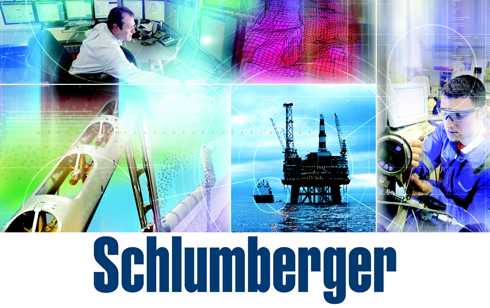Летняя практика Schlumberger Moscow Research