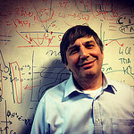Sir Andre Geim interview: Father of graphene – 'I'm an alien among my own, and on my own among aliens'